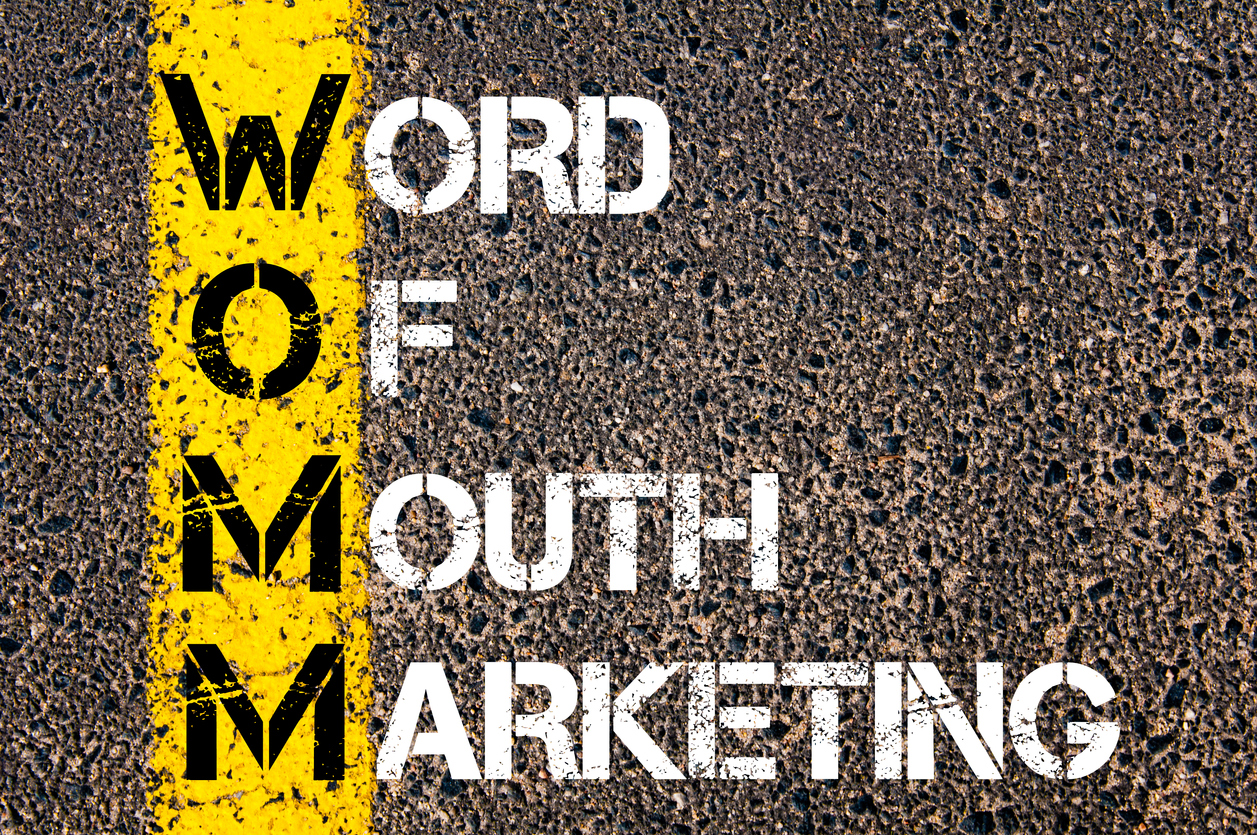 Word of Mouth Marketing in 2021: Effective  Strategies