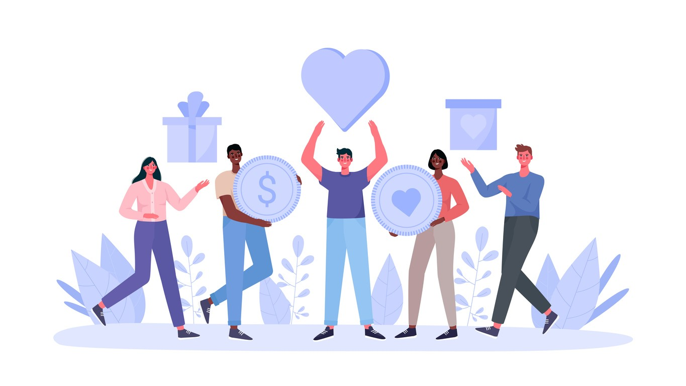 5 Ways To Gather More Support For Your Charity