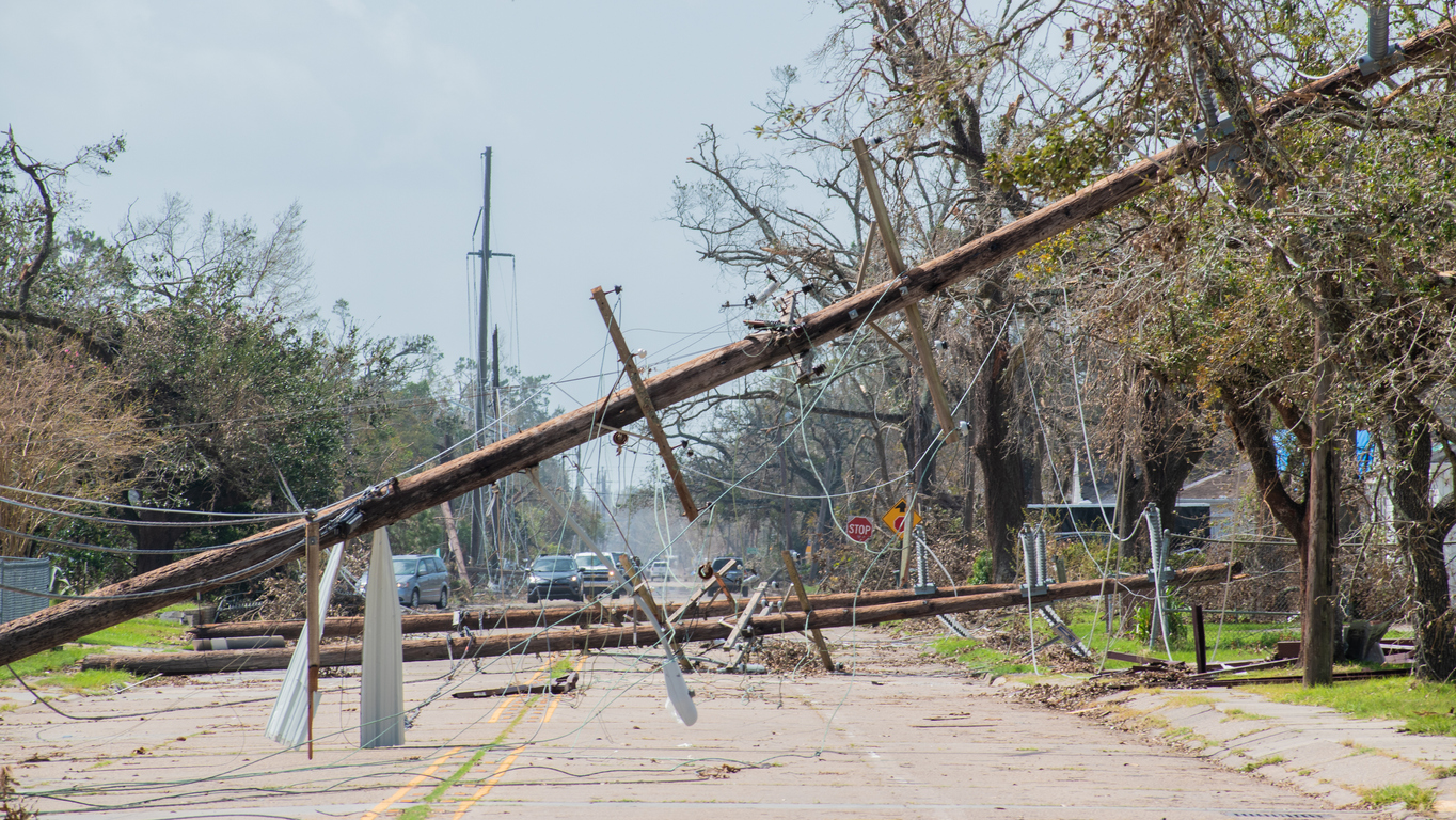 Recover Your Business After A Natural Disaster With These 4 Tips